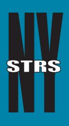 New York State Teachers' Retirement System