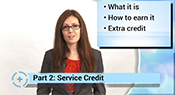 NYSTRS Benefits Pt. 2: Service Credit
